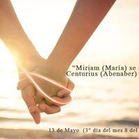 Miriam y Centurión_MAYO2